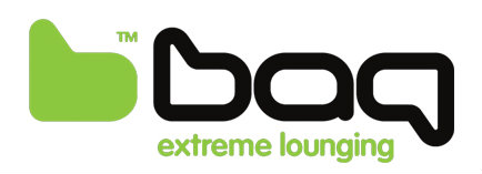 Extreme Lounging Outdoor Beanbags from Qubox